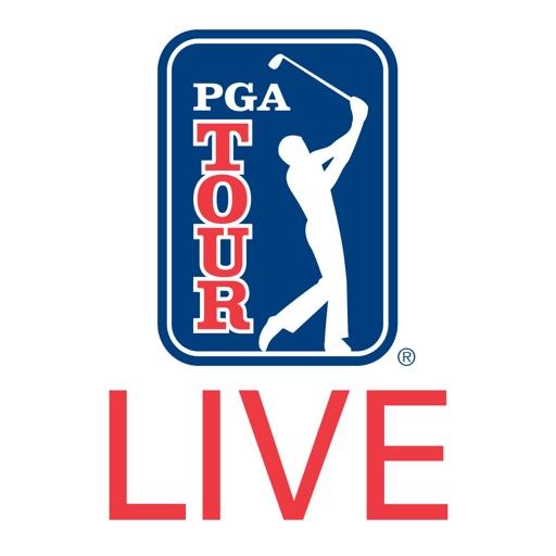 PGA TOUR LIVE app logo