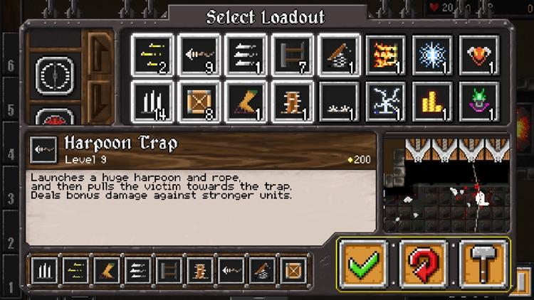 Dungeon Warfare screenshot-3