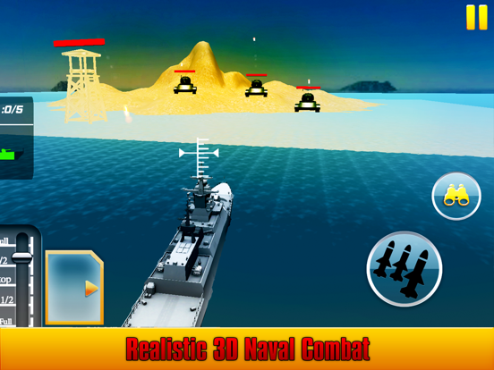 Warship Battle-Naval Striker | App Price Drops