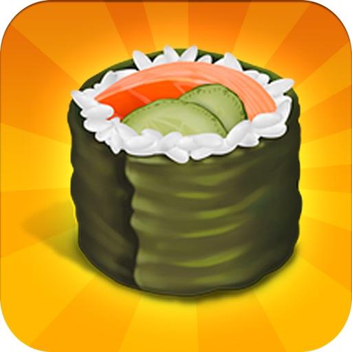 Master Sushi HD