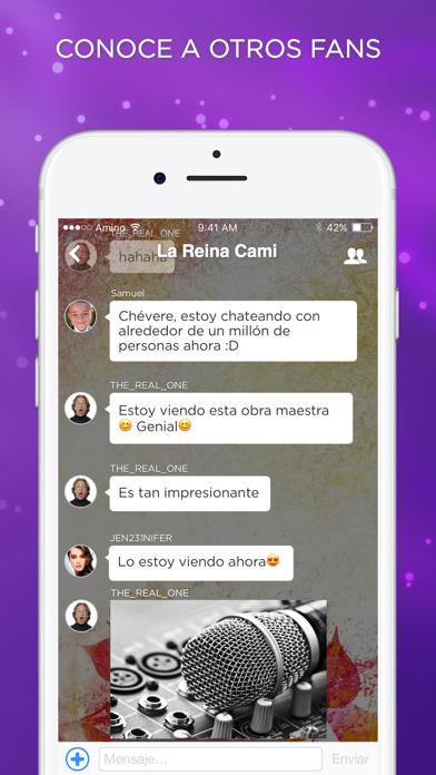 Amino para: Camila Cabello-1