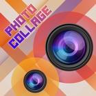 写真コラージュメーカーフォトエディタ icon