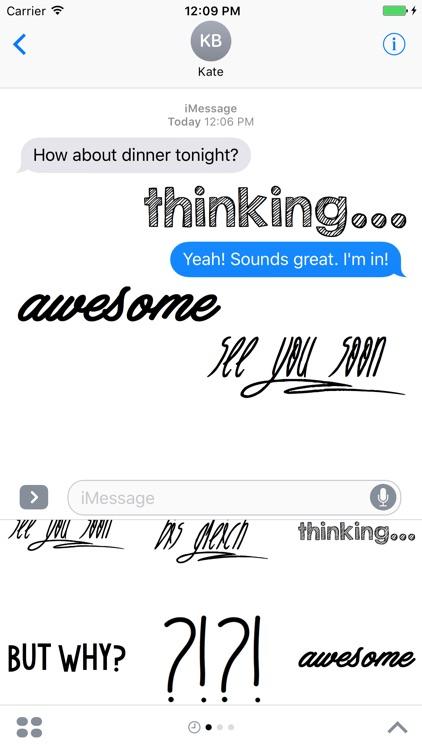 StickerSlang