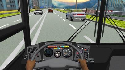 Bus Simulator 3D 2016のおすすめ画像3