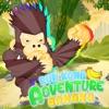 Run Kong Adventure Banana