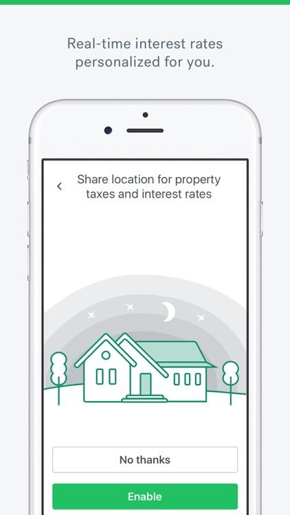 Trulia Mortgage screenshot-3