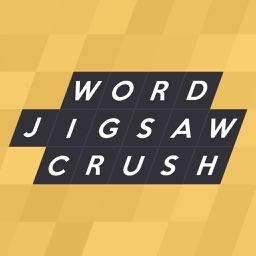 Word Jigsaw Swag - Addictive Crossword Association