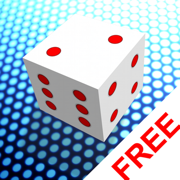 Dice Roller Simulator HD FREE