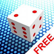 Dice Roller Simulator HD FREE