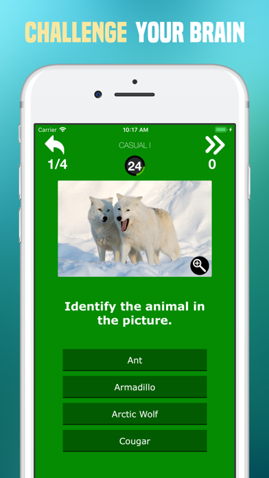 Animals Quiz - Pictures Trivia | App Price Drops