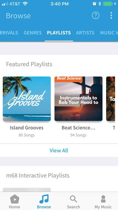Freegal Music - AppRecs
