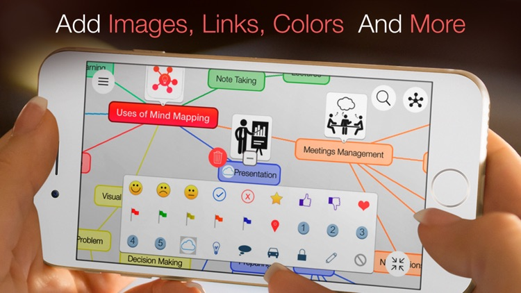 Mind Vector- Mind Mapping & Brainstorming