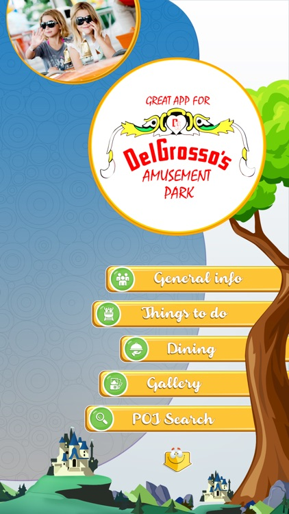Great App for DelGrosso's Amusement Park screenshot-1