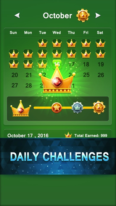 Image of ․Solitaire for iPhone