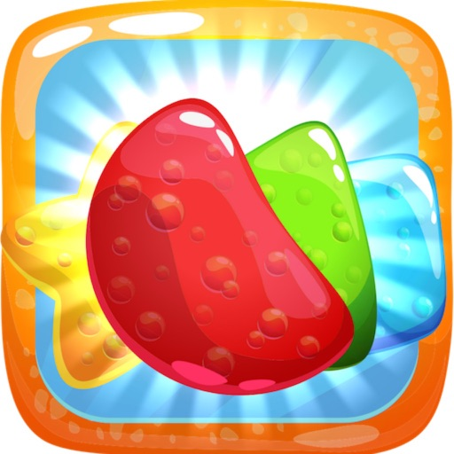 Fantasy Jelly Land Pop