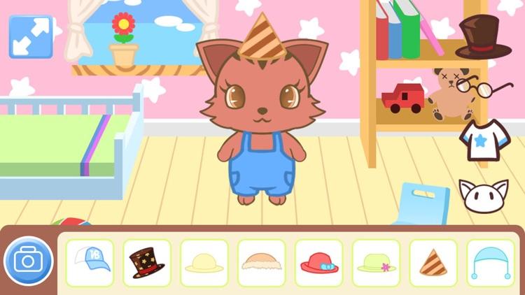 My little virtual pet lovers screenshot-4