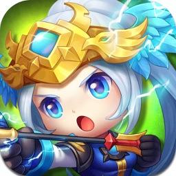 冒险王幻想-热血格斗游戏