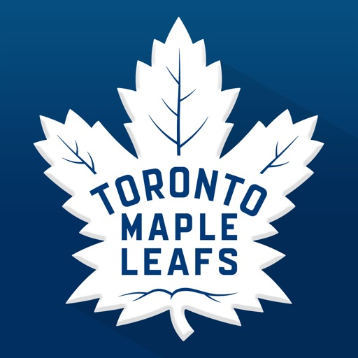 Toronto Maple Leafs Sticker Pack