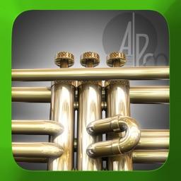 PlayAlong Trumpet