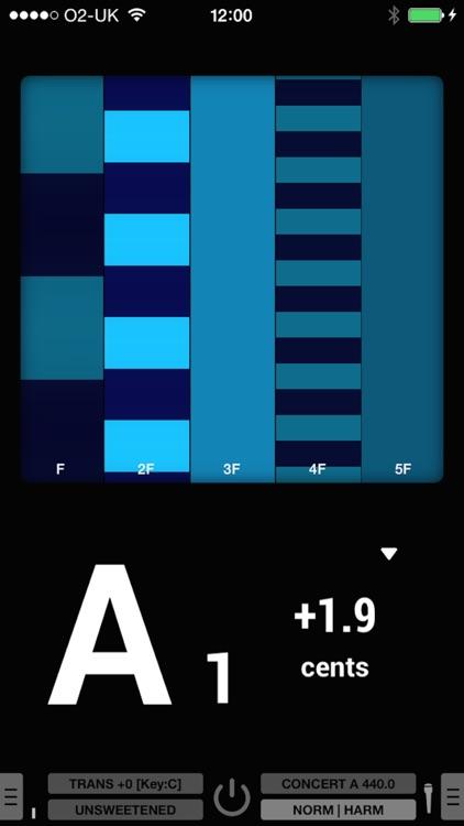 iStroboSoft screenshot-3