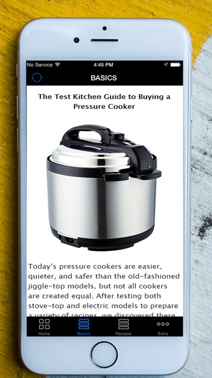 Best Pressure Cooker Recipes - Pursuing Perfection of Healthy Crock Pot Fast Recipes screenshot-3
