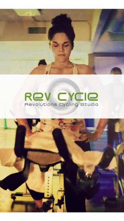 Revolutions Cycling Studio