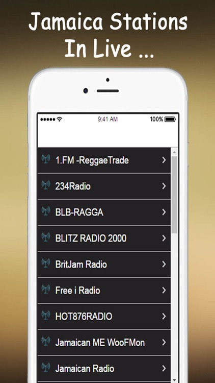 ` Radio Jamaica Free: Live Stations, Music.