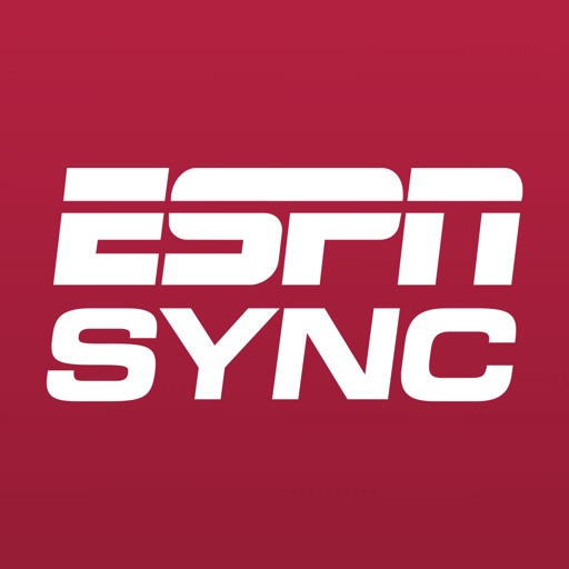 ESPN SYNC icon