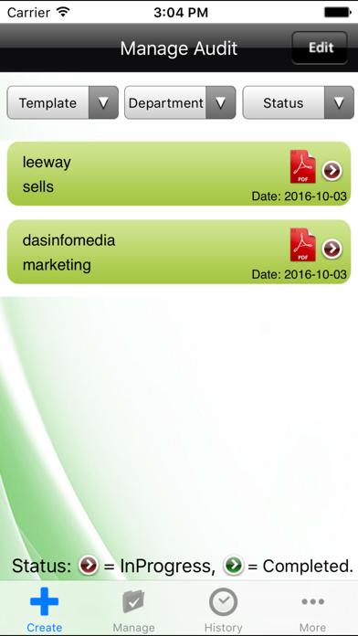 ISO 22000- Internal Food Safety Management Audit | App Price Drops