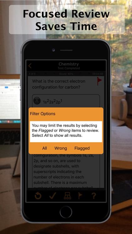 Evolve Reach (HESI) A2 Practice Tests screenshot-3