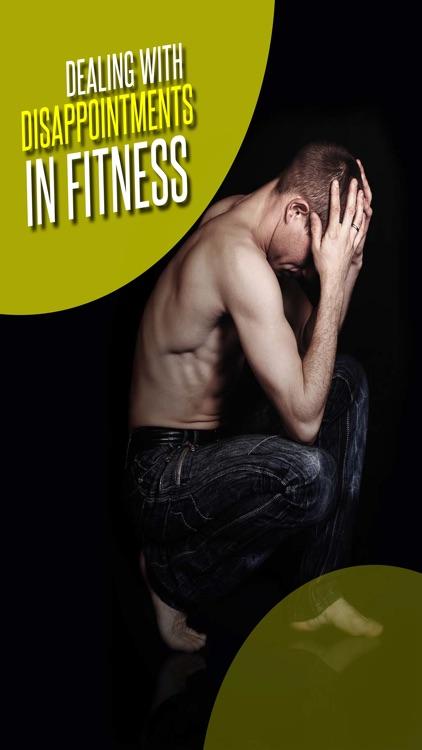 Men's Body Building Magazine screenshot-4