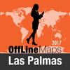 ラス・パルマス・デ・グラン・カナリア