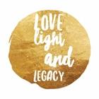 LoveLightandLegacy icon