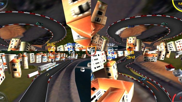 SlotZ Racer Zenos Special screenshot-4