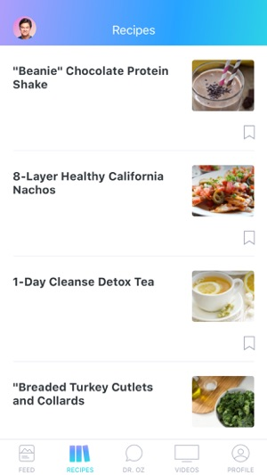 Dr Oz On The App Store