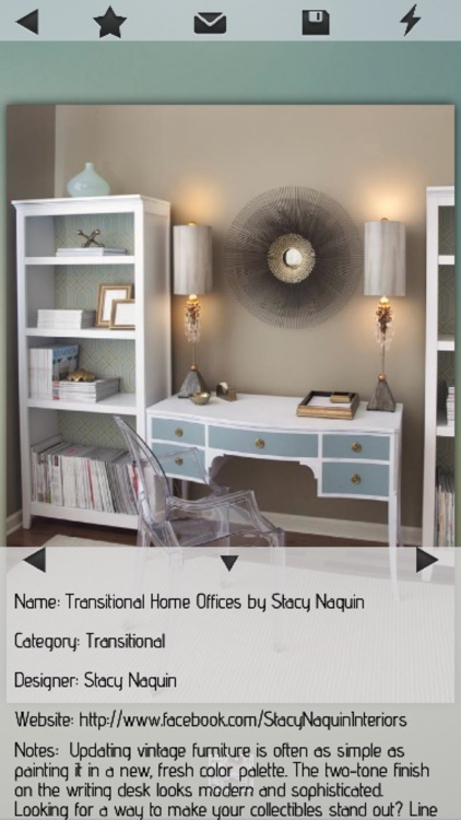 Home Office Design Ideas screenshot-4