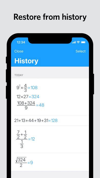 download MyScript Calculator apps 4