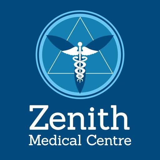 Zenith Medical Centre by H B  & H L  PLUNKETT PTY  LTD
