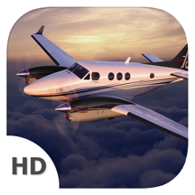 Flying Experience (Baron 58 Edition) - Learn and Become Airplane Pilot