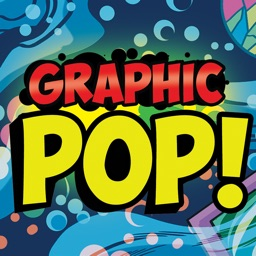 Graphic POP! Comics Asia