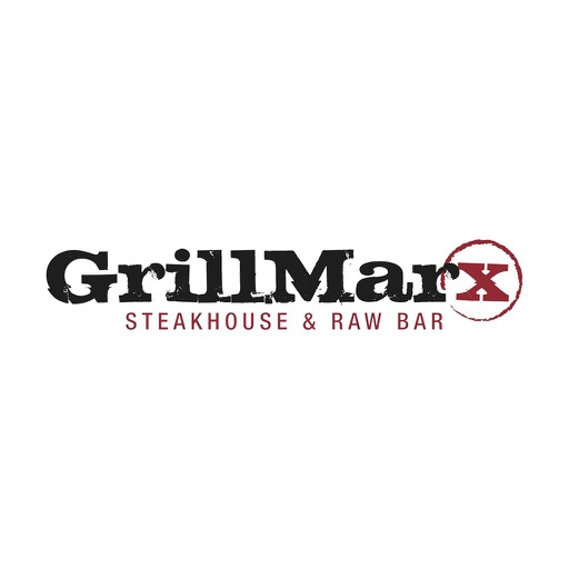 GrillMarX Steakhouse icon