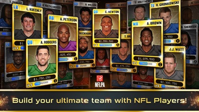 Football Heroes PRO 2017 - featuring NFL Players-2