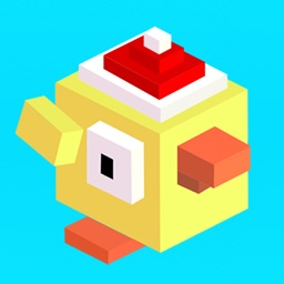 Tiny-Birds (Tap Ducky jump up space got dozer coins free fuzz games)