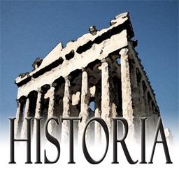 Los Nueve Libros de la Historia - Heródoto