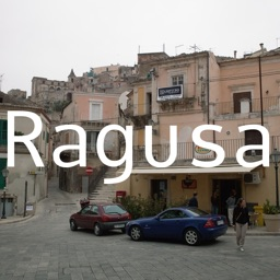 Ragusa Offline Map from hiMaps:hiRagusa