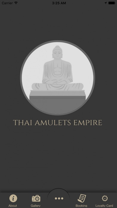 Thai Amulets Empire-0