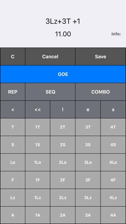 TSS Calculator screenshot-3