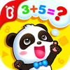 Little Panda's Math Adventure