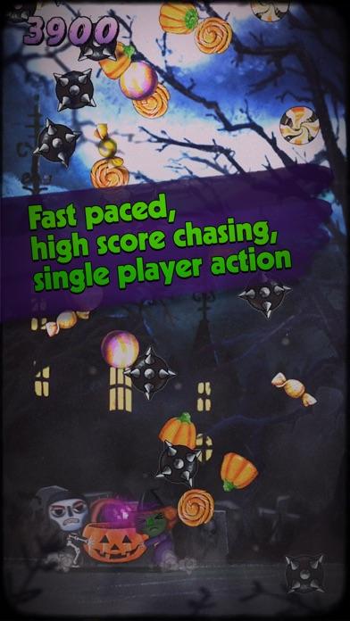 Scary Sweets screenshot three