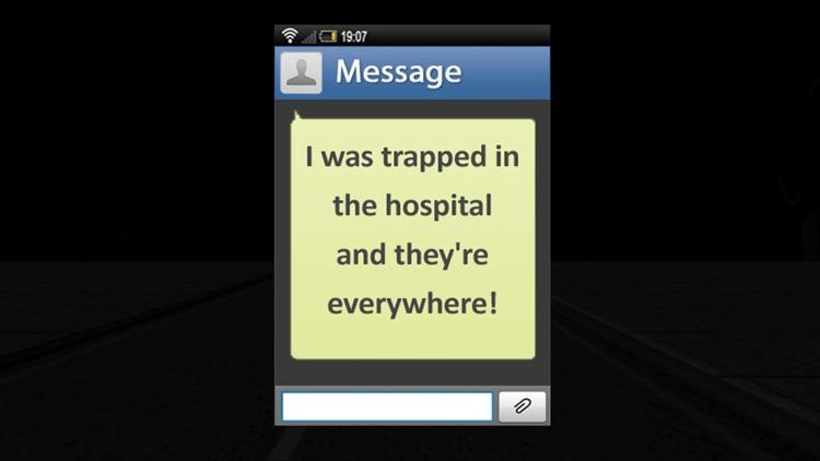 Horror Hospital screenshot-4